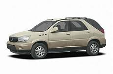 04 Buick Rendezvous by 2004 Buick Rendezvous Information
