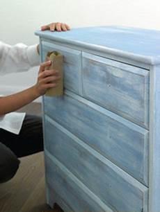 Möbel Vintage Look Selber Machen - so einfach geht s shabby chic selber machen home in