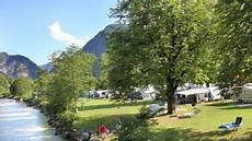 Austria Caravan And Cing The Caravan Club