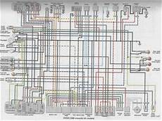 solved yamaha virago 535 electrical diagram fixya