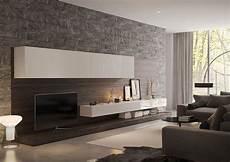 pareti per soggiorno rivestimenti per pareti soggiorno 30 idee di design