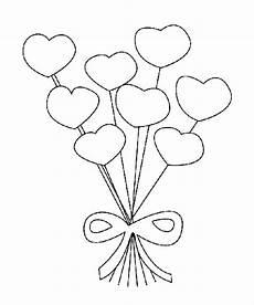 ausmalbilder malvorlagen valentinstag kostenlos zum