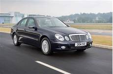 Chronic Problems With Mercedes E Class W211