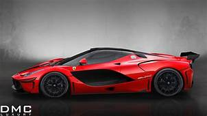 2014 Ferrari LaFerrari FXXR By DMC Review  Top Speed