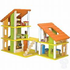 plan toy chalet doll house with furniture plan chalet dolls house great gender neutral dolls house