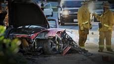 Paul Walker Dead Actor And Pro Racer Roger Rodas Killed