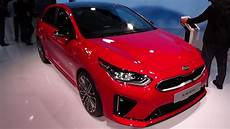 2019 kia ceed gt line 1 6 exterior and interior