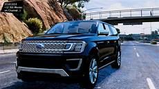 Ford V - 2018 ford expedition platinum civ 1 00 grand theft auto v