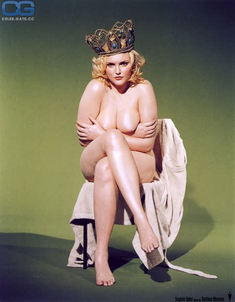Sophia Hadjipanteli Nude