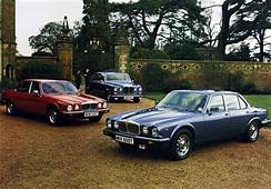 Pictures Of Daimler Double Six & Sovereign DS420 1979