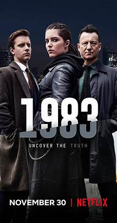 serie tv 1983 tv series 2018 imdb