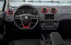 Seat Ibiza 2017 Interior - 2017 seat ibiza to come with technologies
