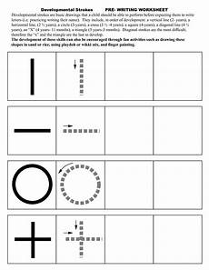 occupational therapy handwriting worksheets for adults 21876 pre writing strokes worksheets edukacyjne worksheets handwriting and