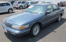auto air conditioning service 1997 mercury grand marquis security system sell used 1997 mercury grand marquis ls in 1101 south 14th street leesburg florida united