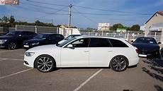 Vente Audi A6 Avant 3 0 L Tdi Pack Avus Vdr84
