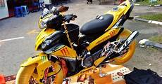 Modifikasi Motor Jupiter Z1 by Gambar Modifikasi Motor Yamaha Jupiter Z1 Terbaru