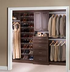 Bedroom Closet Closet Organization Ideas by Closet Organization Systems O R G A N I Z E