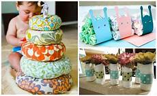 Decorations To Make Yourself by Baby Shower Centerpieces You Can Make Yourself