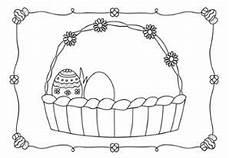 malvorlage osterei blanko zeichnen und f 228 rben