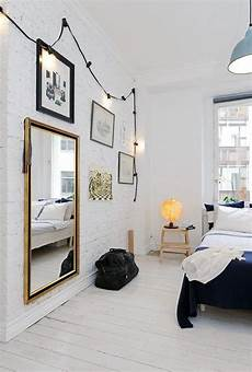 aménagement de chambre how you can use string lights to make your bedroom look dreamy