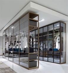 cabine armadio in vetro ego la cabina armadio in vetro arredare con stile