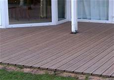 wpc holz polymer alternatives terrassenholz