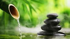 Relaxing Background Meditation Spa