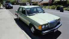 how things work cars 1977 mercedes benz w123 navigation system 1977 mercedes benz 240d with 52 000 original miles german cars for sale blog