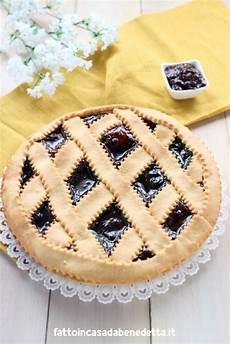 crostata alla nutella benedetta rossi ricetta crostata di marmellata di benedetta rossi tutte le ricette