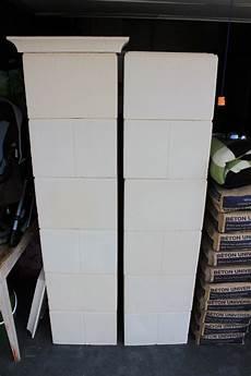 pile de portail r 233 alisation des fondations et piliers de portail 82 messages