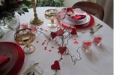 deco st valentin cr 233 ation baka lila d 233 coration table valentin