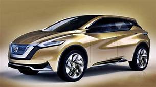 2021 Nissan Murano Black  & Dodge Cars Review