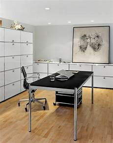 usm haller advanced desk usm