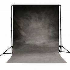 3x5ft Black Photography Backdrop Background Studio by Vintage Black Grey Photo Backdrop Photography Studio