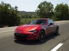 Mazda Miata Rf 2020 by 2019 Mazda Mx 5 Miata Rf In The Sun With Some