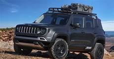 2019 jeep ute 2019 jeep renegade b ute edition specs photos change