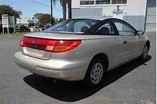 where to buy car manuals 1998 saturn s series security system sell used 1998 saturn sc1 manual 4 cylinder no reserve in orange california united states