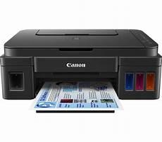 All In One Drucker - canon pixma g3501 all in one wireless inkjet printer deals