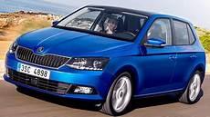 Skoda Fabia Gebrauchtwagen Und Jahreswagen Autobild De