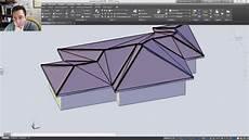 tetto a padiglione disegno di un tetto a padiglione esercizio n 176 1
