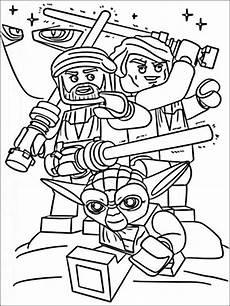 Lego Malvorlagen Wars Lego Wars 9 Ausmalbilder F 252 R Kinder Malvorlagen Zum