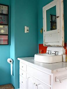 Aqua Color Bathroom Ideas by Aqua A Combination For Many Spaces
