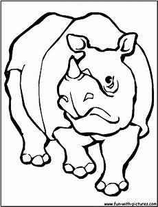 Malvorlagen Afrikanische Tiere Animals Coloring Pages Free Printable Colouring