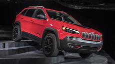 the 2019 jeep has a new refresh that gives it a