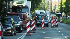 Stau Richtung München - baustelle isarring stau in alle richtungen in m 252 nchen