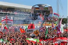 2015 Monza Podium Complete With Drs Fan Formula1