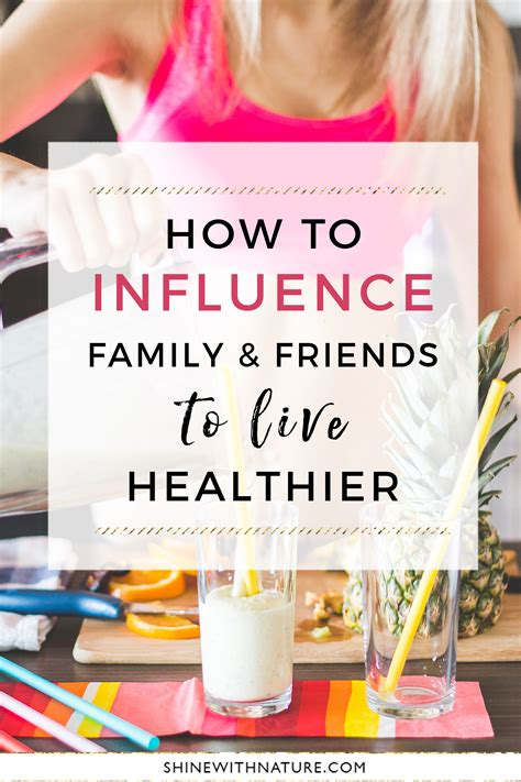 Family Influence