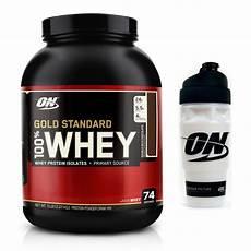 optimum nutrition gold standard 100 whey protein 5 lb