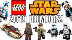 lego winter sets 2019 2019 lego wars rumor list are these real