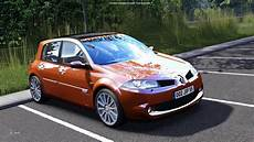 racer free car simulation renault megane ii rs